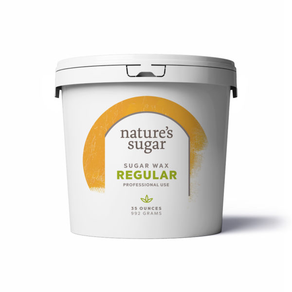 Nature's Sugar Wax Regular
